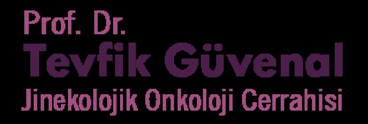 Prof. Dr. Tevfik Güvenal